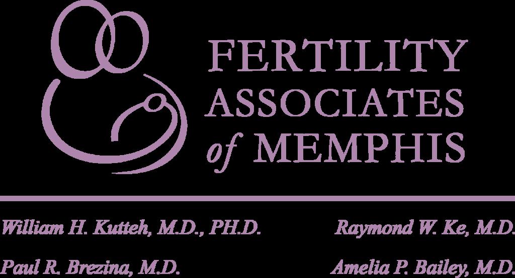 Fertility Memphis Logo
