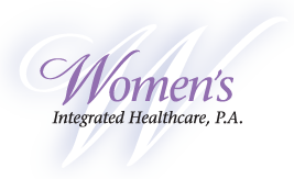 Women's Integrated Healthcare, P.A.. Logo